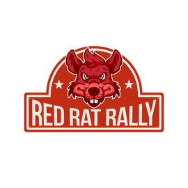 RED RAT RALLY COMPETITION