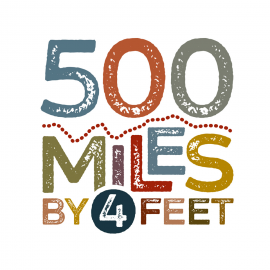 They Walked 500 miles