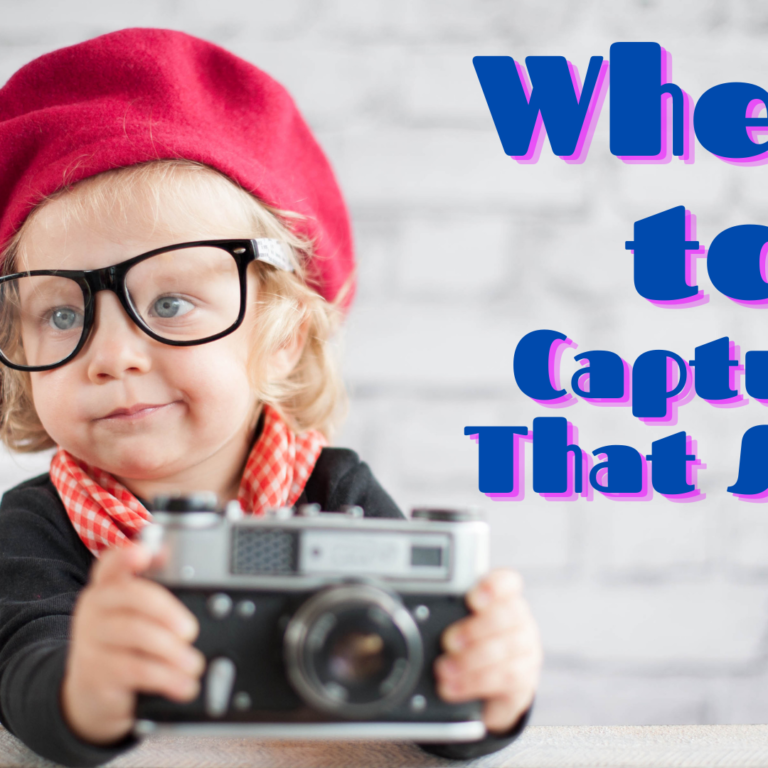 Read more about the article Where To Capture That Shot