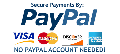 paypal footer