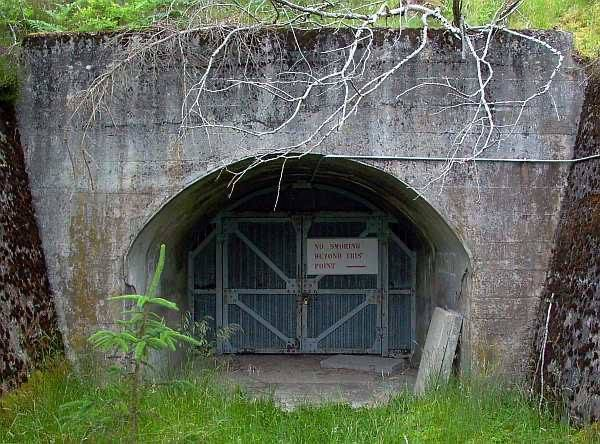 Read more about the article The Inchindown Tunnels
