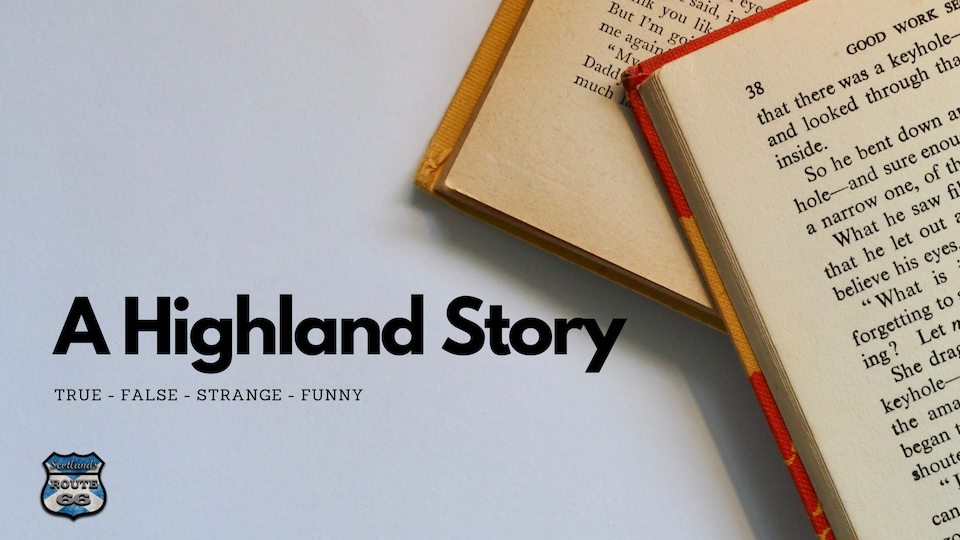 Highland Story